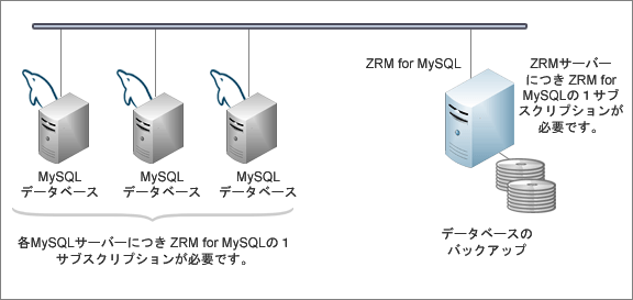 zrm licensing example